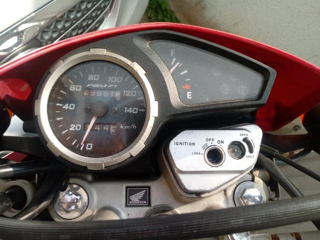 Corolla XEI 2006 aut - Foto 12