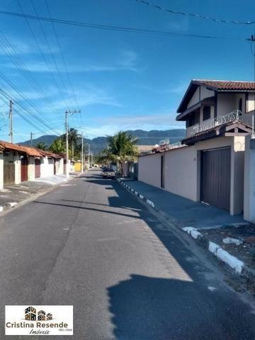 Vendo excelente sobrado no Porto Novo com potencial para pequena pousada - Caraguatatuba - Foto 2