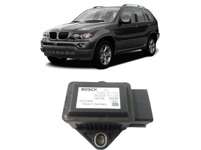 Sensor De Estabilidade Bmw X5 2005 0265005285