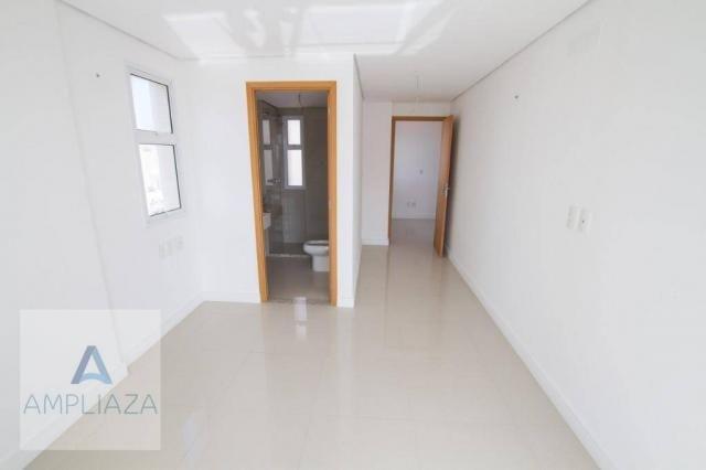Apartamento com 4 dormitórios à venda, 220 m² por R$ 1.997.000 - Cocó - Fortaleza/CE - Foto 10