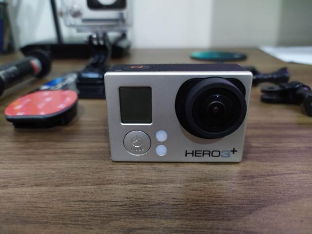 Gopro Hero 3+ Cartão 32gb