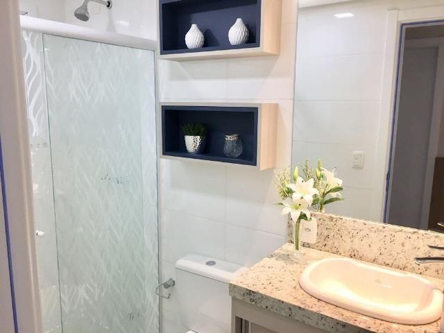 Oferta Imóveis Union! Apartamento novo no bairro Villagio Iguatemi com 85 m² privativos! - Foto 11
