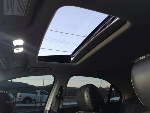 ? Fusion SEL 2.5 Aut Com Teto Solar Impecável - Foto 12