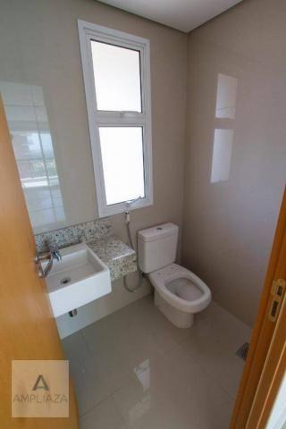 Apartamento com 4 dormitórios à venda, 220 m² por R$ 1.997.000 - Cocó - Fortaleza/CE - Foto 14