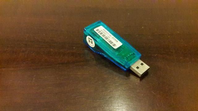 Adaptador USB 2.0 Placa Rede Externa RJ45 - Foto 2