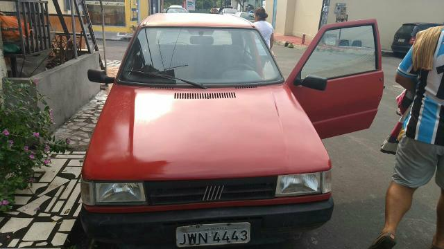 Fiat uno 96 doc ok - Foto 3
