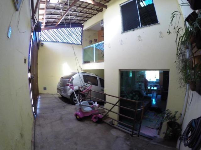 Cod.:2270 Linda casa geminada independente área construída 100 m² no Juliana - Foto 16