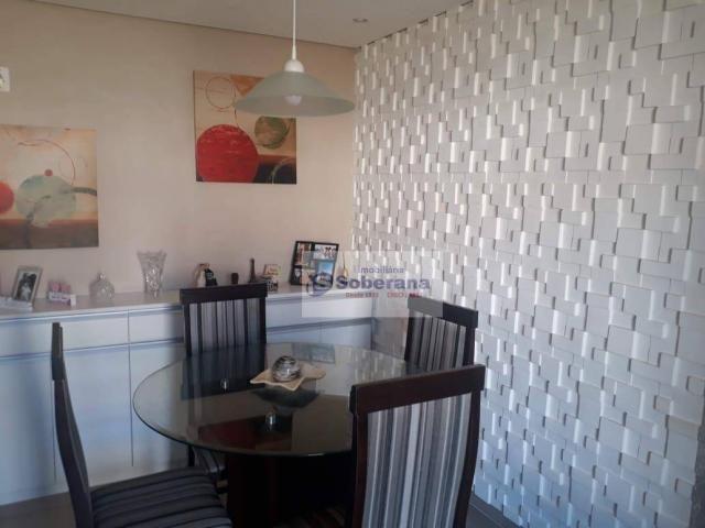Apartamento com 2 dormitórios à venda, 49 m² por R$ 185.000 - Parque Jambeiro - Campinas/S - Foto 8