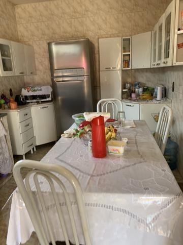 Oportunidade: Casa de 4qt, suite, laje lote 1000 metros no Setor de Mansões de Sobradinho - Foto 11