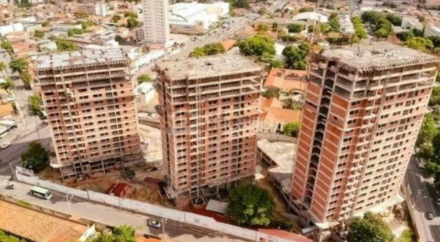 Apartamento no Benfica Alto Padrão - Aquarela 2 Quartos - Entrada Facilitada - Foto 7