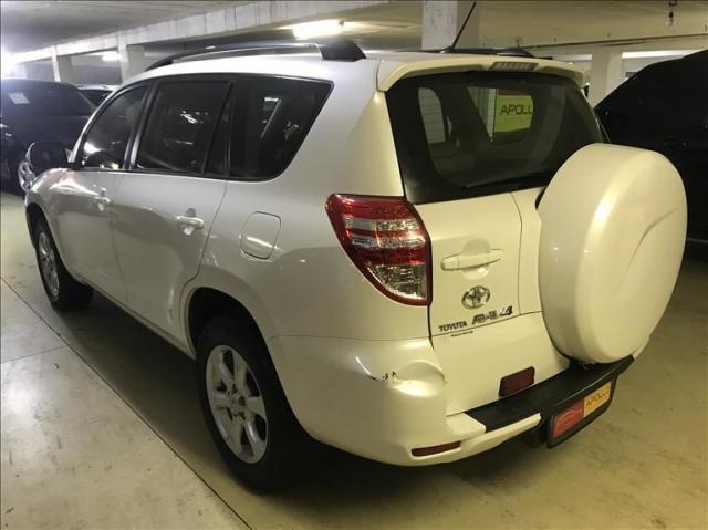 Toyota Rav4 2.4 4x2 16v - Foto 6