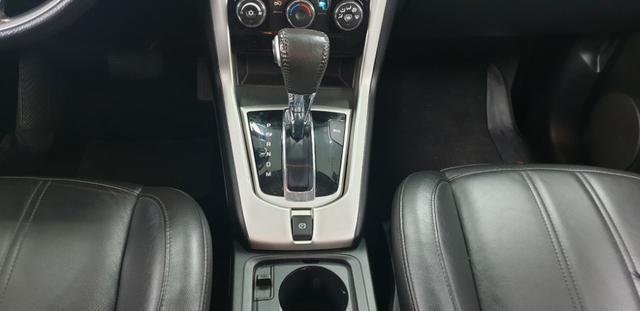 Gm-Chevrolet Captiva Sport 2.4 16V Ecotec 2011/11 - Foto 15