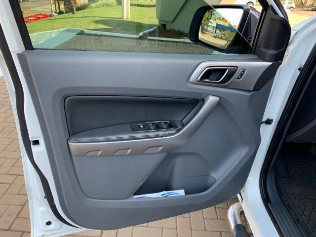Ford / Ranger Xlt 3.2 Turbo Diesel (200 Cv) 4x4 Completa - Único Dono - Foto 8