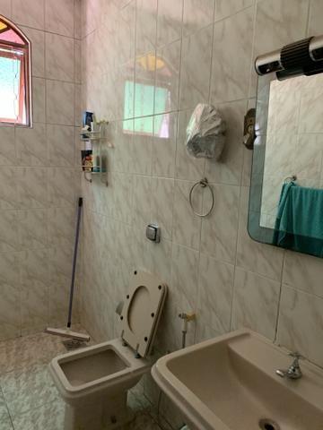 Oportunidade: Casa de 4qt, suite, laje lote 1000 metros no Setor de Mansões de Sobradinho - Foto 10
