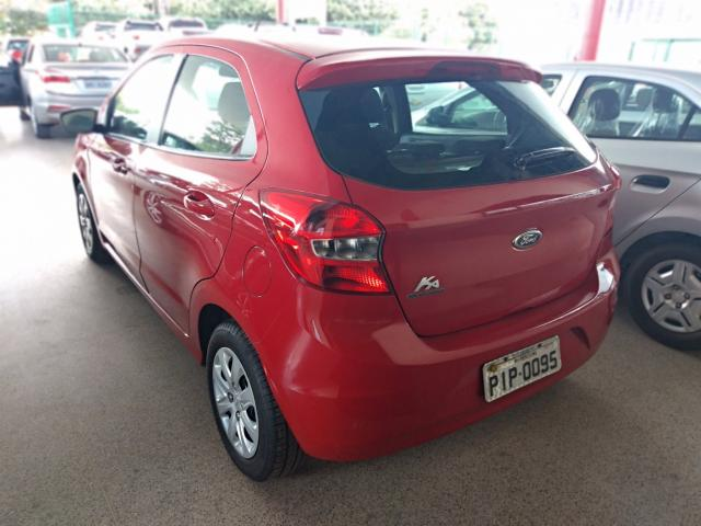 FORD KA 2016/2017 1.0 TI-VCT SE 12V FLEX 4P MANUAL - Foto 4