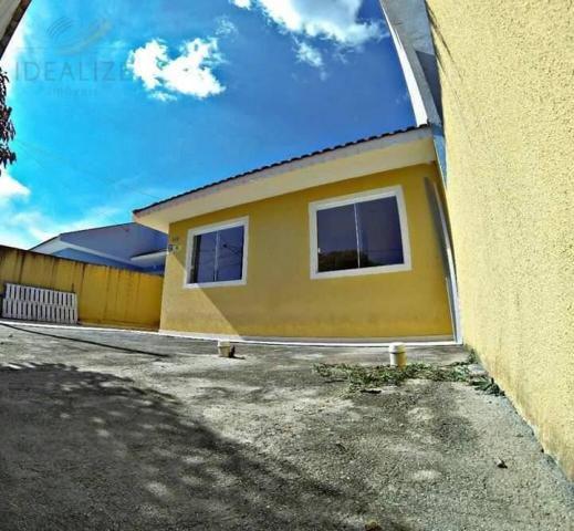 Casa de condomínio à venda com 2 dormitórios cod:1910836 - Foto 2