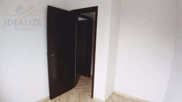 Apartamento à venda com 3 dormitórios em , São josé dos pinhais cod:1401163 - Foto 7