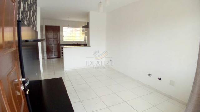 Casa de condomínio à venda com 2 dormitórios em , São josé dos pinhais cod:1414389 - Foto 4