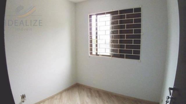 Apartamento à venda com 3 dormitórios em , São josé dos pinhais cod:1401163 - Foto 6