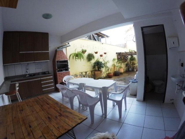 Cod.:2270 Linda casa geminada independente área construída 100 m² no Juliana - Foto 12