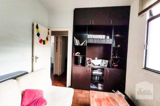 Apartamento à venda com 3 dormitórios em Estoril, Belo horizonte cod:257855 - Foto 12