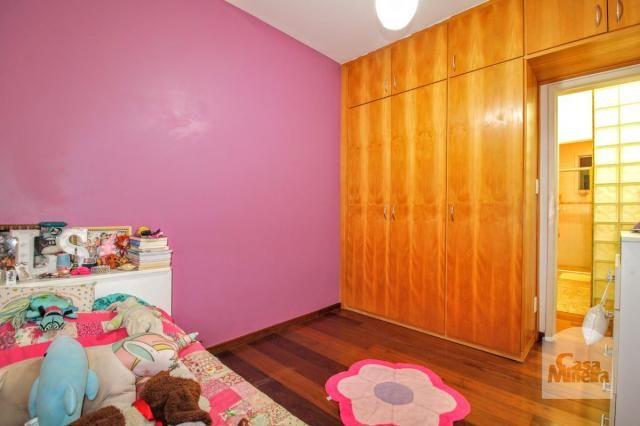 Apartamento à venda com 4 dormitórios em Buritis, Belo horizonte cod:257843 - Foto 14