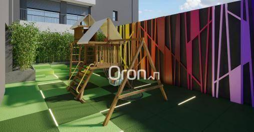 Apartamento à venda, 313 m² por R$ 2.202.000,00 - Setor Oeste - Goiânia/GO - Foto 11