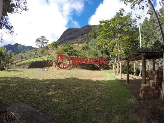 Maravilhoso sitio com 30.100 m² e casa com 5 suítes no bairro barra alegre - Foto 2