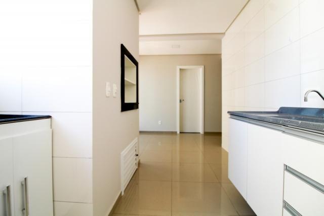 Apartamento para alugar com 1 dormitórios em Leonardo ilha, Passo fundo cod:13909 - Foto 5