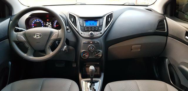 Hyundai HB20S 1.6 2014 Automático - Foto 4