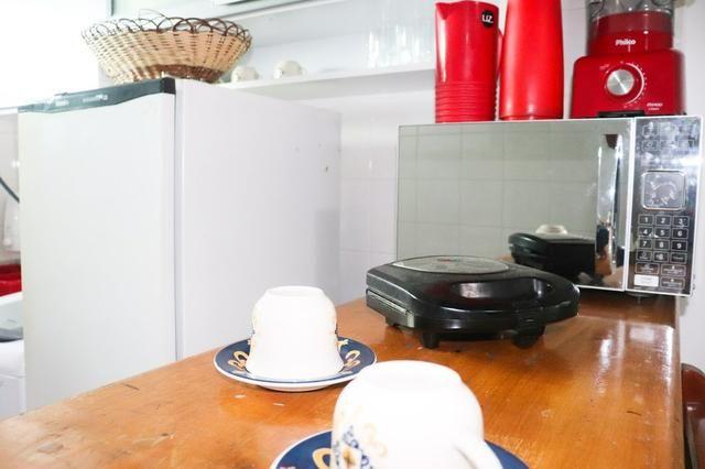 Venda ap 2 quartos em Condomínio Aparthotel- Axé Moi - Foto 9