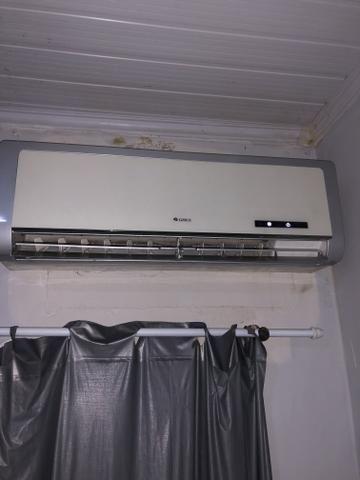 Ar condicionado Split 9 mil btu ( marca gree) - Foto 3