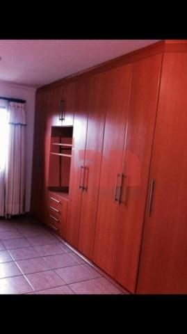 Apartamento - santa cruz do josé jacques - ribeirão preto - Foto 7