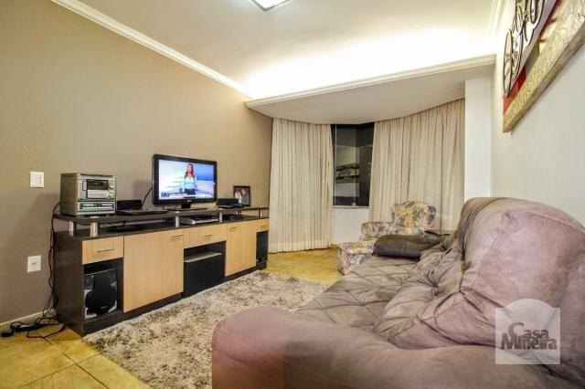 Apartamento à venda com 4 dormitórios em Buritis, Belo horizonte cod:257843 - Foto 8