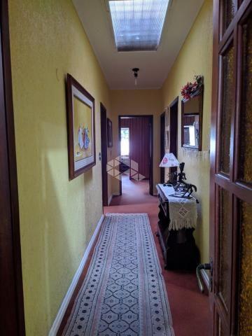 Casa à venda com 4 dormitórios em Pedra redonda, Porto alegre cod:9915112 - Foto 10