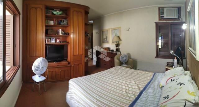 Casa à venda com 4 dormitórios em Pedra redonda, Porto alegre cod:9915112 - Foto 18