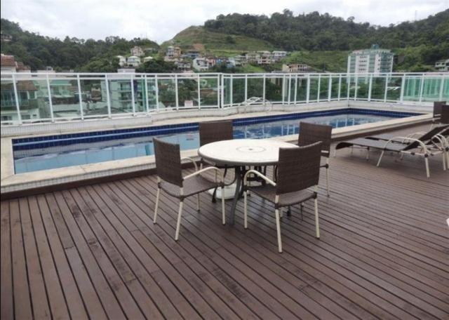 Apartamento à venda com 2 dormitórios em Parque das palmeiras, Angra dos reis cod:BA21328 - Foto 18