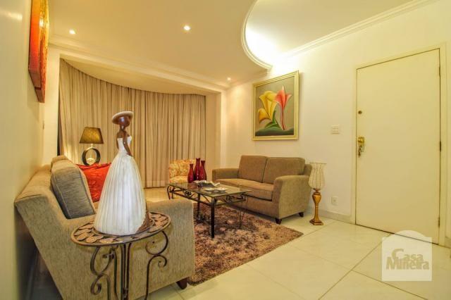 Apartamento à venda com 4 dormitórios em Buritis, Belo horizonte cod:257843 - Foto 6