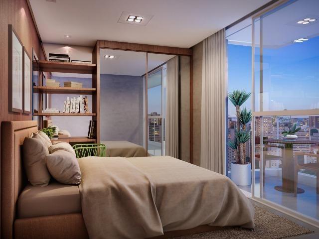 Lançamento - Duetto Barra - Apartamentos de 1 e 2 quartos Vista Mar na Barra - Foto 13