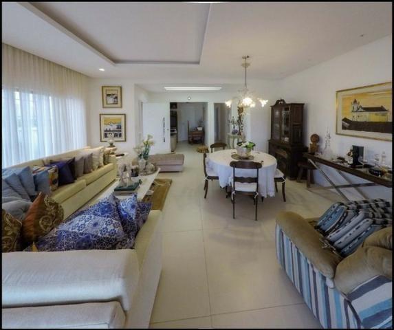 Bela Casa térrea , 240m², 4 quartos, 4 vagas, em alphaville 2/one - Foto 5