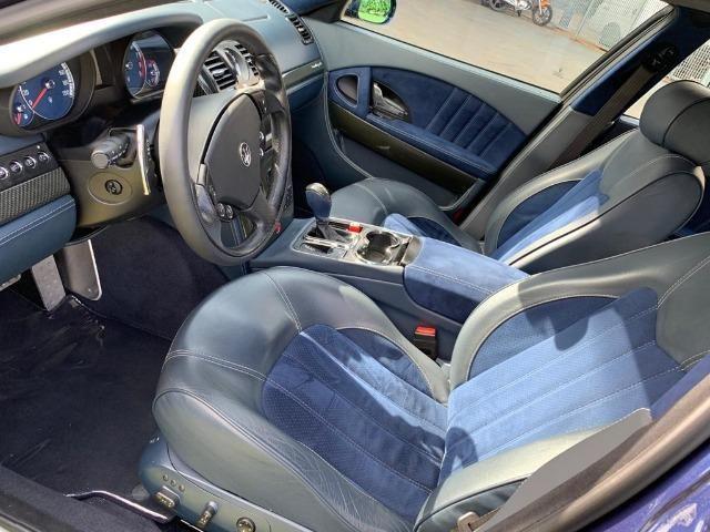 Maserati Quatroporte 4.2 Executive 2008/2008 - Foto 8
