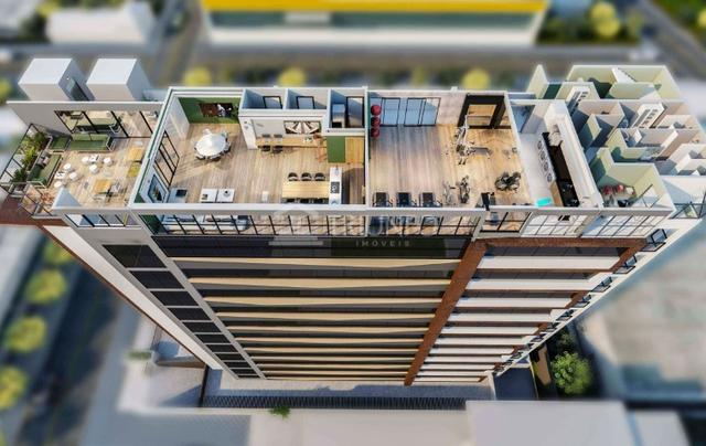(ESN tr36882) Oportunidade Apartemento compacto Meireles J.smart Vicente Leite - Foto 2