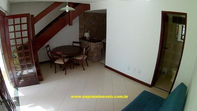 Vendo Village duplex, frente ao Mar, 3 quartos, na Praia do Flamengo, Salvador Bahia - Foto 4