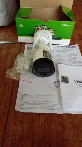Câmera de segurança IP - Foto 2