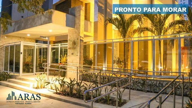 Esquina das Silvas Condomínio - Apartamentos de 37 m² e 52 m² - Lançamento
