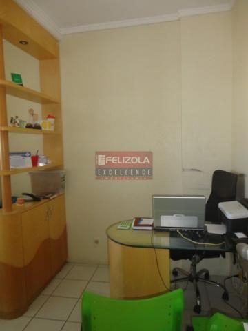 Escritório para alugar em São josé, Aracaju cod:279
