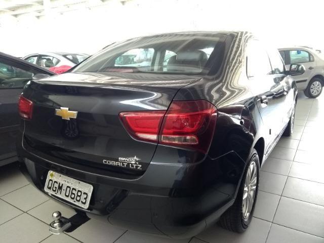 Chevrolet Cobalt 1.8 aut ltz 15/16 - Foto 6