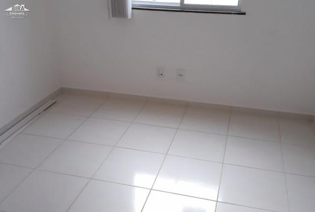 Apartamento térreo com quintal 2/4 Boa Vista - Foto 6