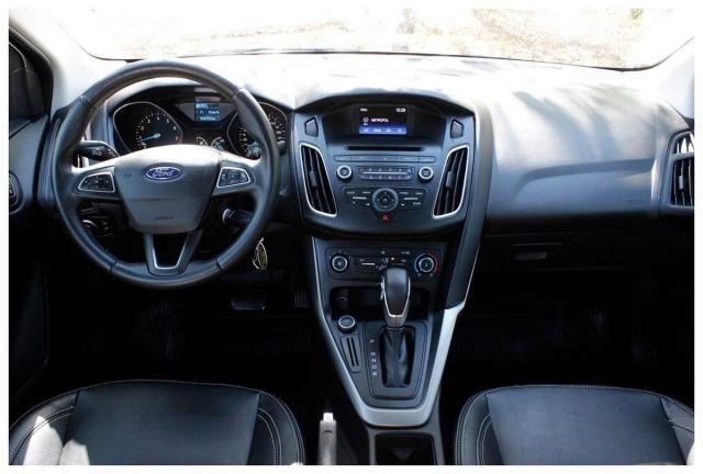 Ford Focus Sedan SEDAN 2.0 POWERSHIFT 4P - Foto 8