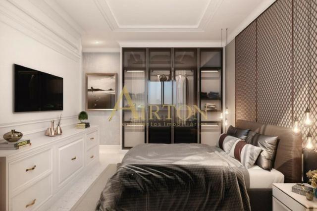 Apartamento, L2023, 2 Dormitorios sendo 1 Suite, Lazer completo, em Itapema SC - Foto 6